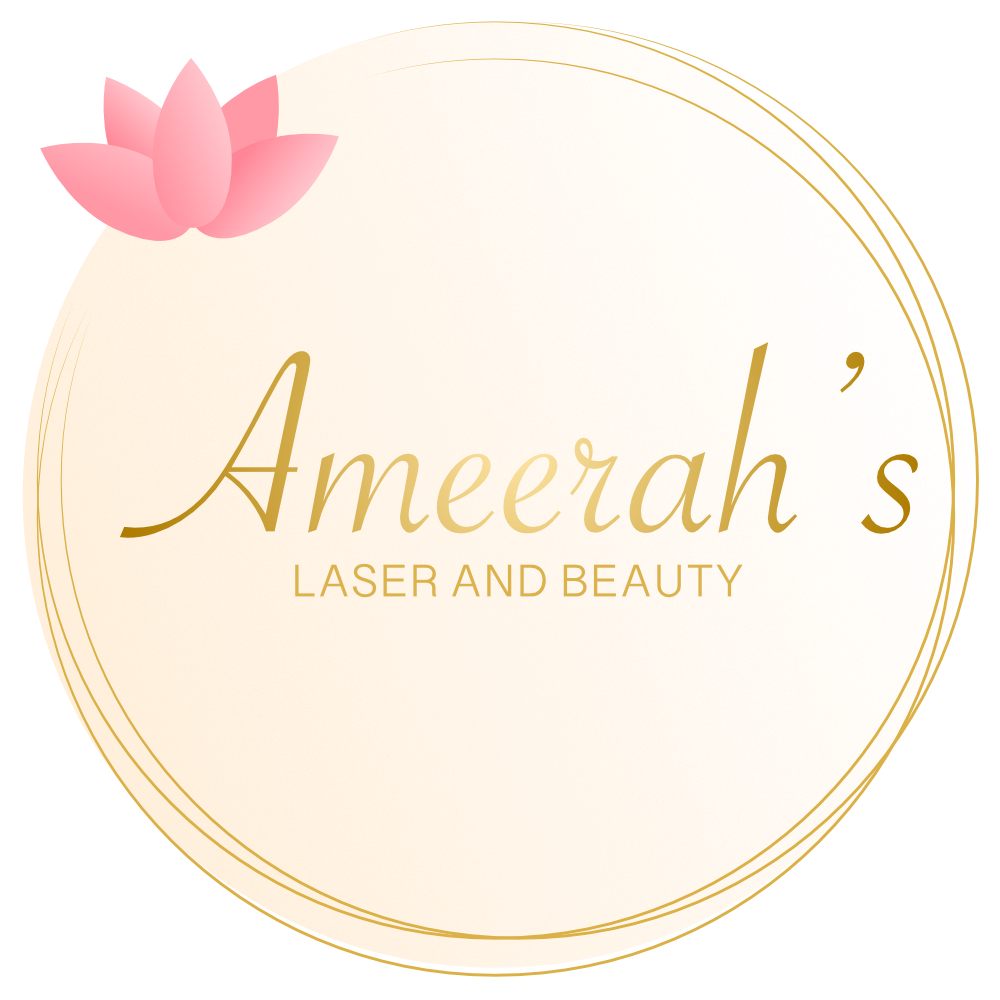 Ameerah's Laser Beauty
